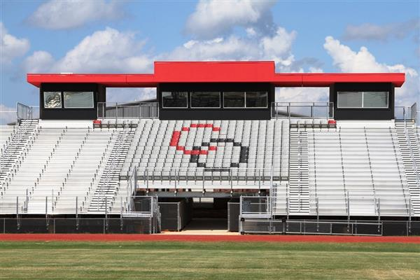 Photo of Trojan Stadium